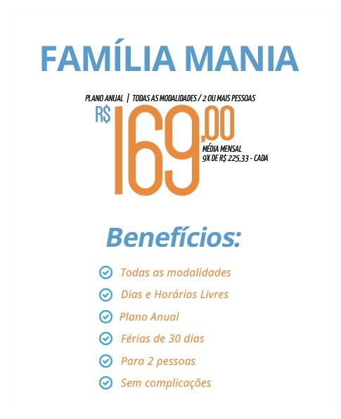 Família Mania