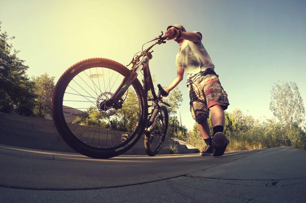 Ter hobbies e fazer o que gosta é uma forma de diminuir o stress