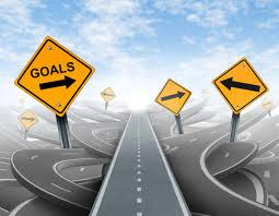 metas - como traçar seus objetivos para 2018