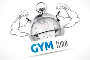 Horário ideal - 5 dicas para você parar de deixar os exercícios físicos para depois