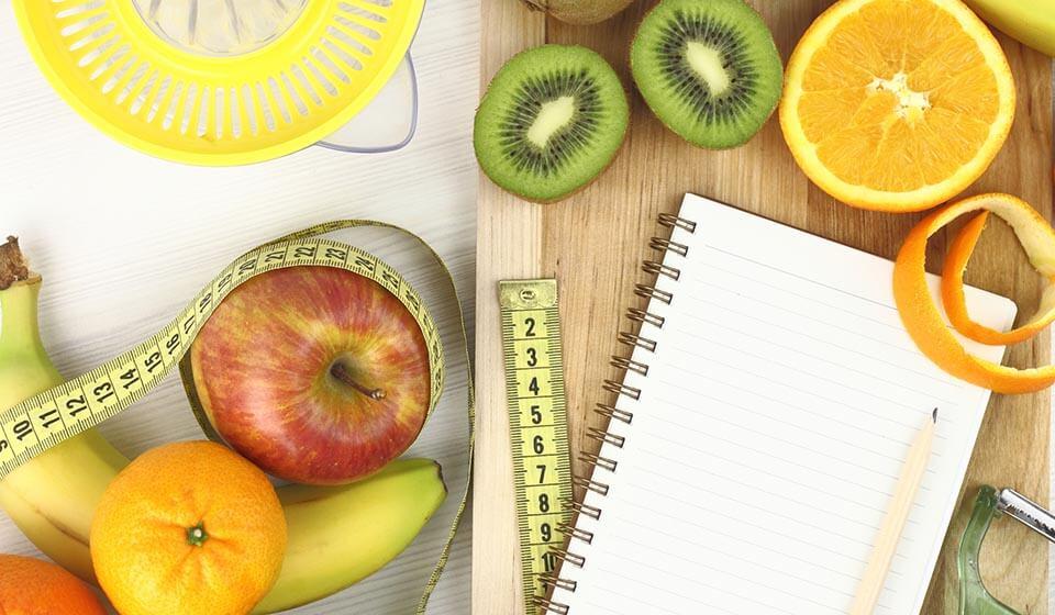 dicas para emagrecer: Vá a nutricionista