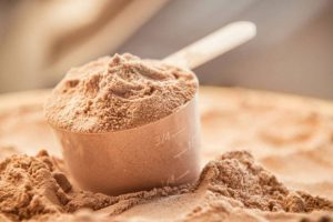 whey protein - Scup